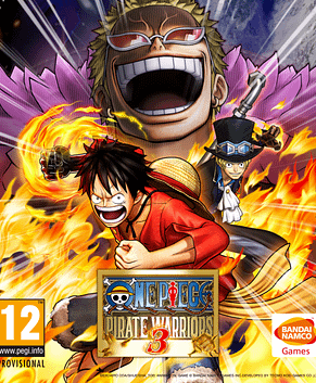 One Piece Pirate Warriors 3 Deluxe Edition EU Nintendo Switch CD Key