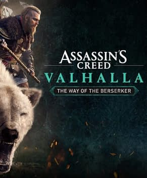 Assassin's Creed Valhalla – The Way of the Berserker DLC Xbox Series X|S CD Key