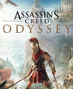 Assassin's Creed Odyssey Ultimate Edition Uplay CD Key
