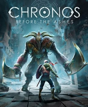 Chronos: Before the Ashes Steam CD Key