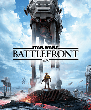 Star Wars Battlefront Ultimate Edition XBOX One CD Key