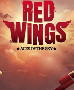 Red Wings: Aces of the Sky Nintendo Switch CD Key