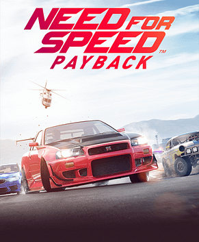 Need For Speed Payback XBOX One CD Key