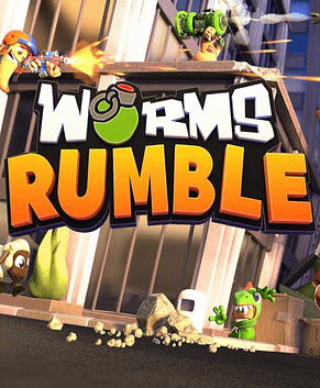 Worms Rumble Steam CD Key