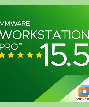 VMWARE Workstation Pro 15 Windows and Linux