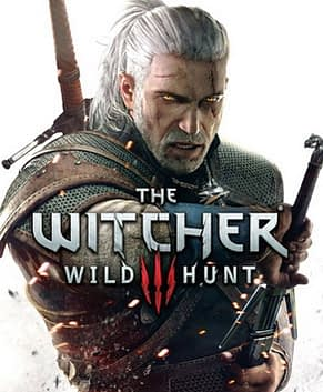 The Witcher 3: Wild Hunt XBOX One (UK ONLY)