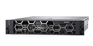 dell-storages Dell Servers