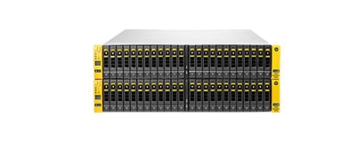 hpe_storages HPE Servers